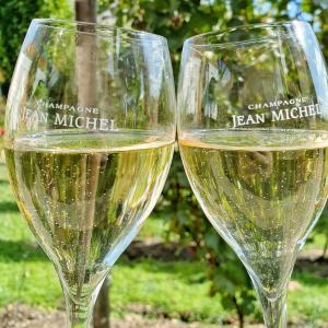 Jean Michel champagne